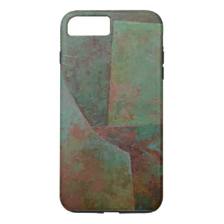 The Red and The Green iPhone 7 Plus Case