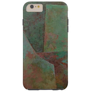 The Red and The Green Tough iPhone 6 Plus Case