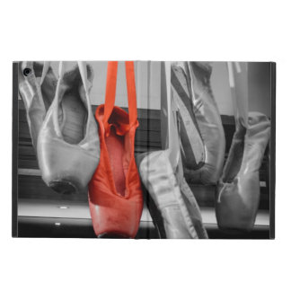 The Red Ballet Slipper Cover For iPad Air