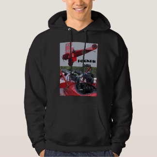THE RED BARON HOODIE