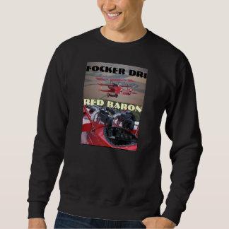 the red baron sweatshirt