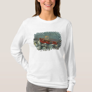 The Red Boat, 1905 T-Shirt