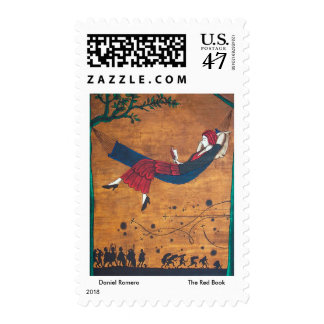 The Red Book Postage