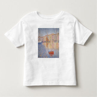The Red Buoy, Saint Tropez, 1895 Toddler T-shirt