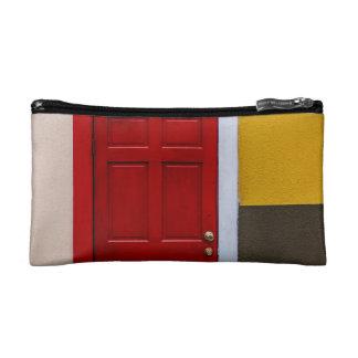 The Red Door Cosmetic Bags