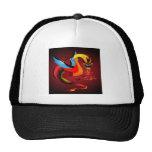 the-red-dragon.jpg trucker hat
