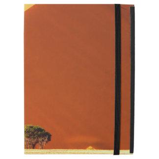 The red dunes of Sossusvlei iPad Pro Case