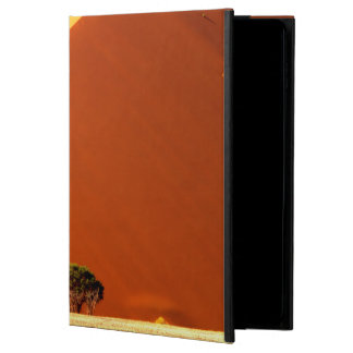 The red dunes of Sossusvlei Powis iPad Air 2 Case
