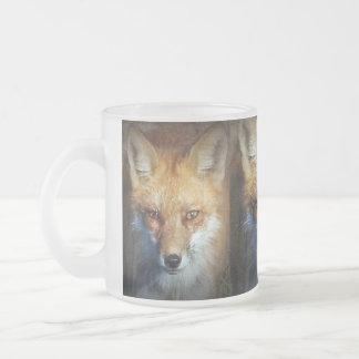 The Red Fox Gifts & Greetings Coffee Mug