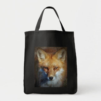 The Red Fox Gifts & Greetings Tote Bag