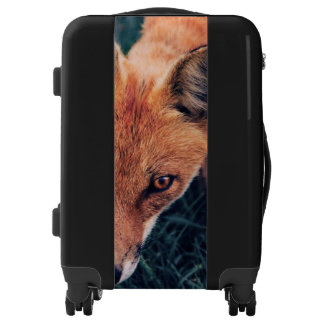The Red Fox Luggage