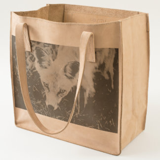 The Red Fox Tote