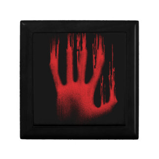 The Red Hand Gift Box