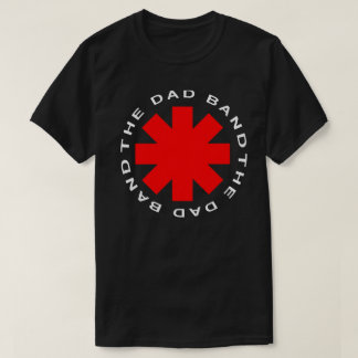 The Red Hot Chili Papas T-Shirt