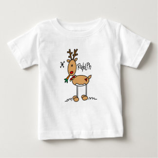 The Red Nosed Reindeer Shirt