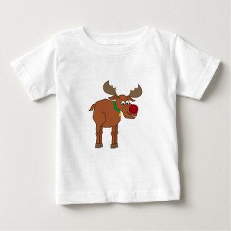 the Red Nosed Reindeer Tees