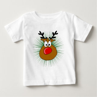 the Red Nosed Reindeer Tshirts