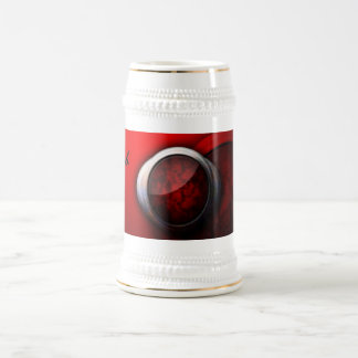 the_red_orb-1280x960 RED JEWELED ORB FRACTALS ABST Coffee Mugs