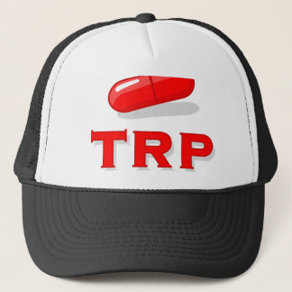 The Red Pill Trucker Hat