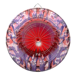 The Red Planet Dartboards