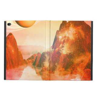 The red planet powis iPad air 2 case