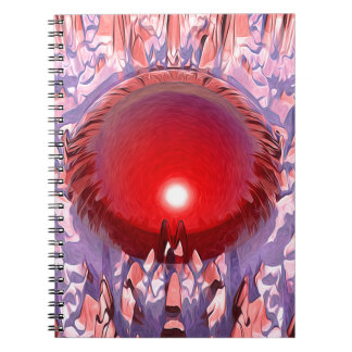 The Red Planet Notebook
