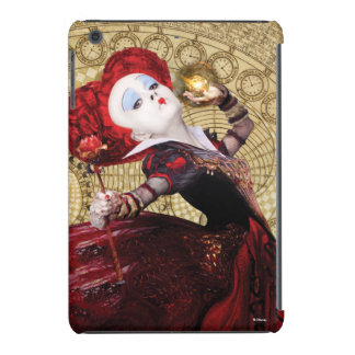 The Red Queen | Adventures in Wonderland 2 iPad Mini Retina Case