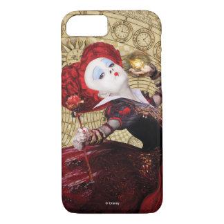 The Red Queen | Adventures in Wonderland 2 iPhone 7 Case