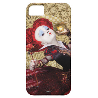 The Red Queen | Adventures in Wonderland 2 iPhone SE/5/5s Case