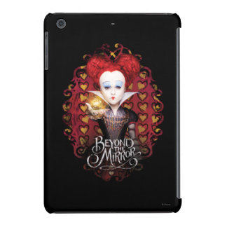 The Red Queen | Beyond the Mirror 2 iPad Mini Cover