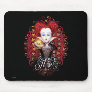 The Red Queen | Beyond the Mirror 2 Mouse Pad