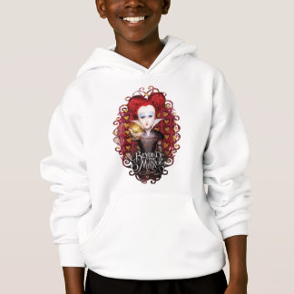 The Red Queen | Beyond the Mirror Hoodie