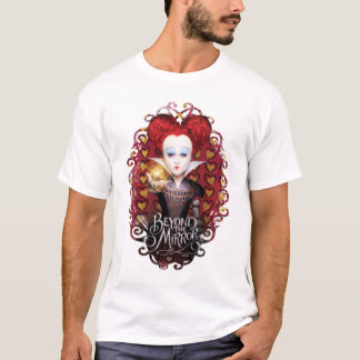 The Red Queen | Beyond the Mirror T-Shirt