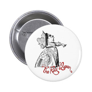 The Red Queen Button