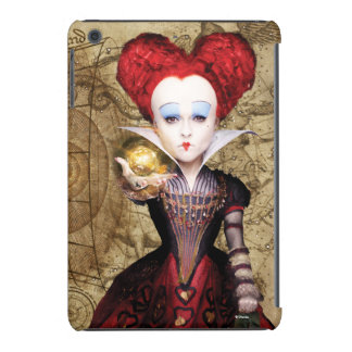 The Red Queen | Don't be Late 2 iPad Mini Cover