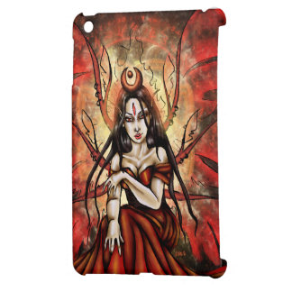 """The Red Queen"" Mab Faery iPad Mini Case"