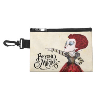 The Red Queen | Off with his Head 4 Accessory Bags