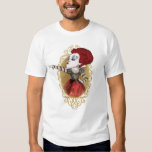 The Red Queen | Off with his Head Shirt