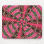 The Red Ribbon Gift Items Mouse Pad