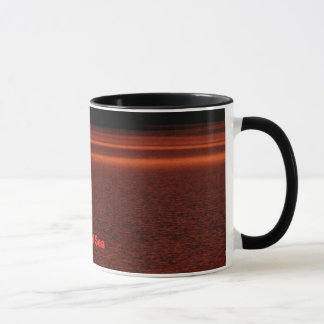 """The Red Sea"" Mug"