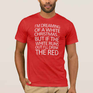 The Red T-Shirt