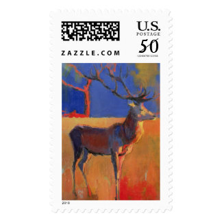 The Red Tree 1995 Postage