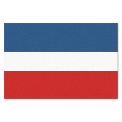 The Red White and Blue 10lb Tissue Paper, White Tissue Paper