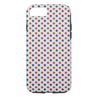 The Red White and Blue iPhone 8/7 Case