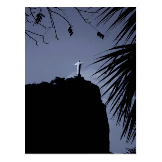 The Redeemer Postcard