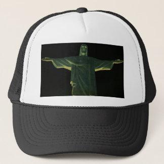 The Redeemer Trucker Hat