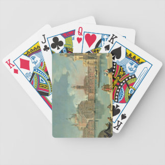 The Redentore, Venice Bicycle Playing Cards