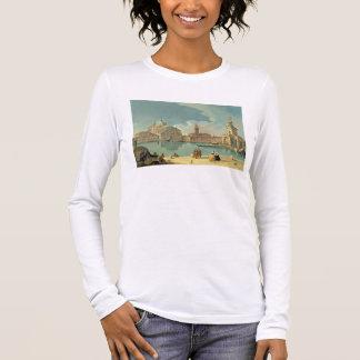 The Redentore, Venice Long Sleeve T-Shirt