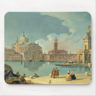 The Redentore, Venice Mouse Pad