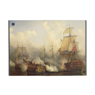 The Redoutable at Trafalgar, 21st October 1805 Case For iPad Mini